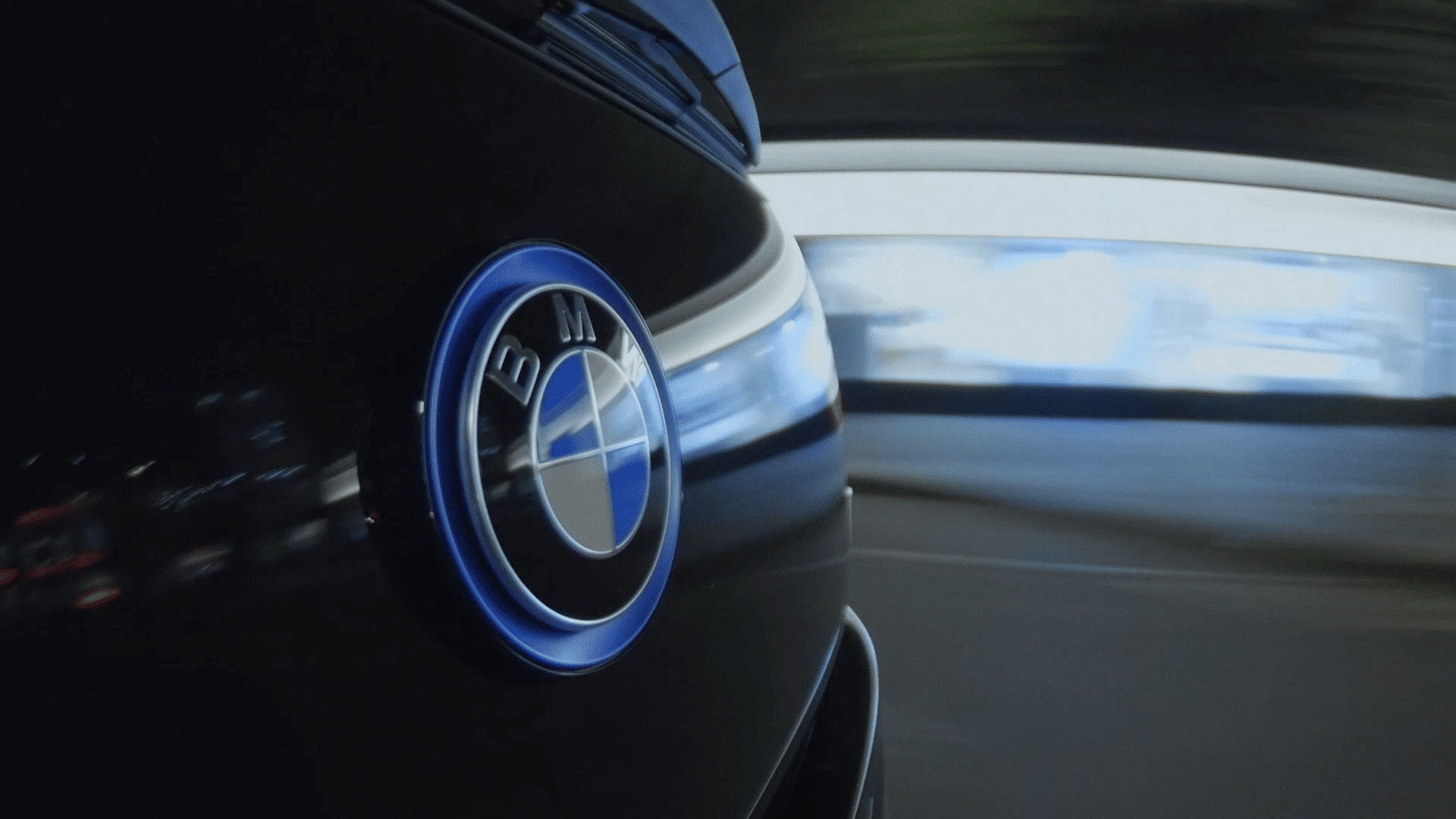 BMW Blur Still