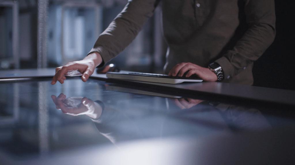 STEM 2019 - Asa Green - Automotive Technology Category Corporate Video Production London