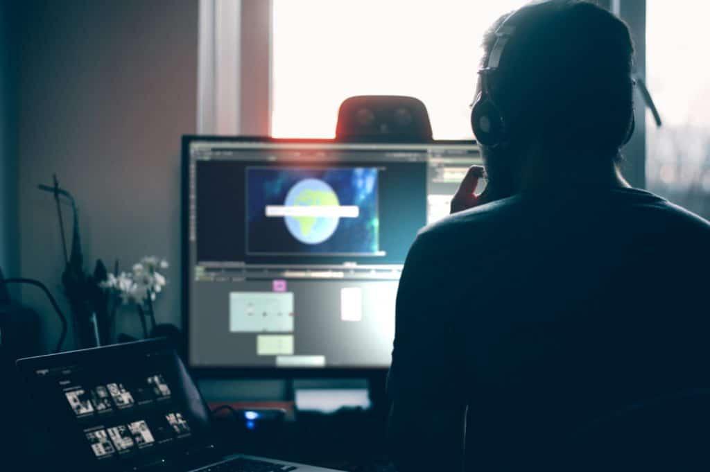 VFX studios, VFX services WFH