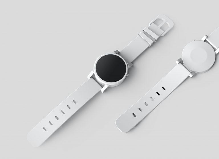 Promotional Video Production Tech Watch Still