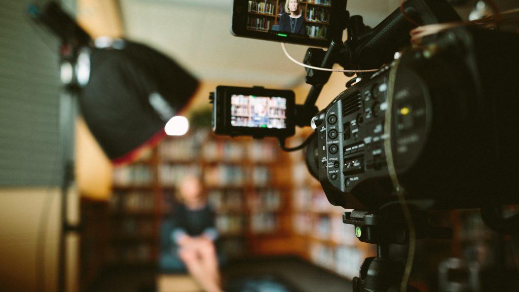 Corporate Video Production London